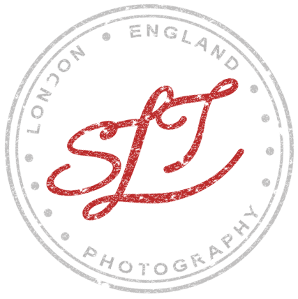 SLT Photography Logo